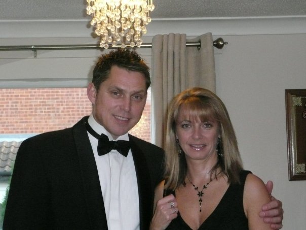 Karen and Dean - Maid2Clean Beds & North Herts