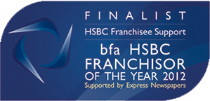 BFA Finalist 2012